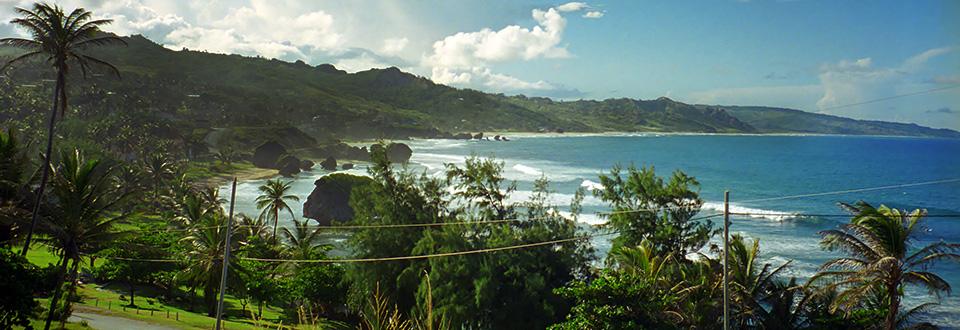 Barbados Karibien