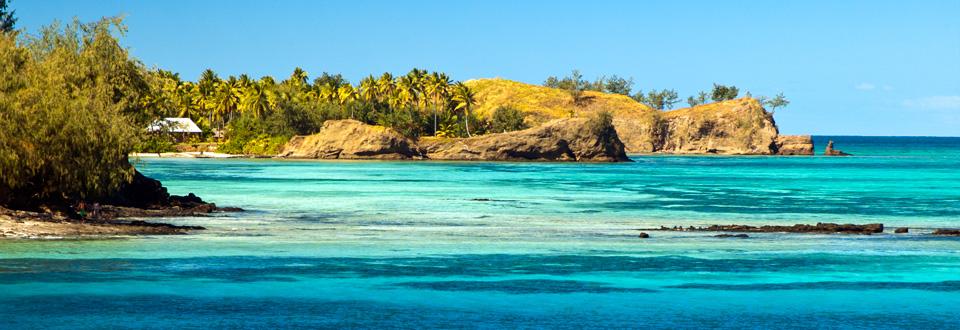 Nacula, Fiji