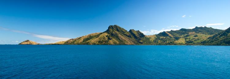 Yasawa, Fiji