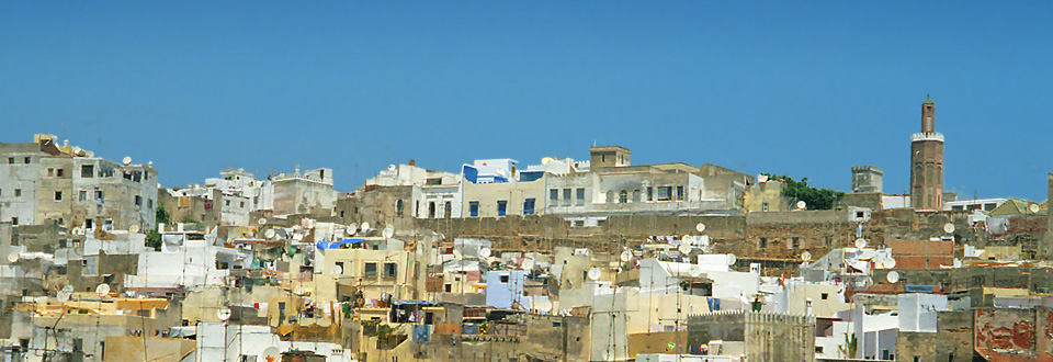 Tanger, Marocco