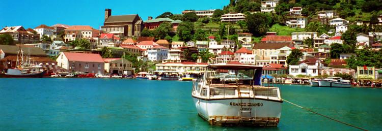 St George, Grenada