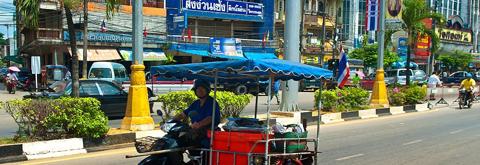 Trat, Thailand