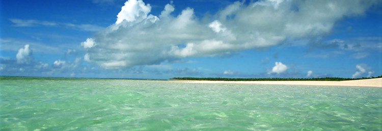 Tonga , en söderhavsdröm