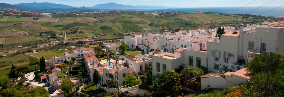 Top - Monte Viñas, Manilva