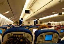 Flygresa mot Afrikas savanner och en stor upplevelse i Kenya