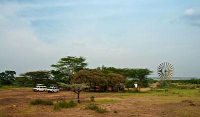 Talek Gate Masai Mara National Park, Kenya