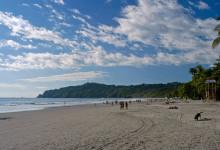 Playa Espadilla, Manuel Antonio, Costa Rica