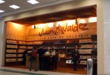 Colombia flygplats