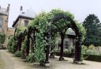 Rubens hus, Antwerpen