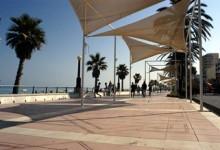 Strandpromenad, Estepona