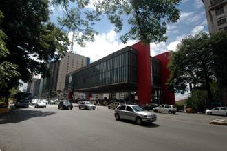 MASP, Museu de Arte de São Paulo