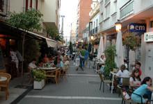 Estepona, Spanien
