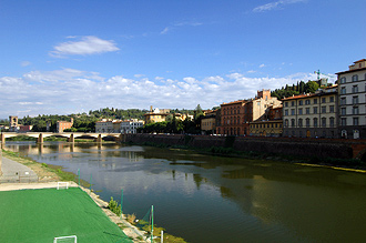 Ponte Vecchio, Florens