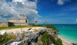 Sightseeing i Tulum