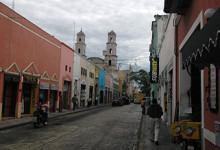 Gata i Meridá, Mexiko