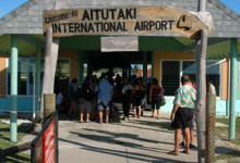 Aitutaki International Airport