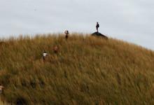 Trekk på Nacula Island, Fiji