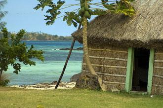 Nabua Lodge, Fiji