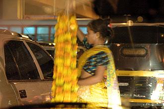 Bilresa i Mumbai