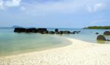 Från Koh Mak till grann ön Koh Kham
