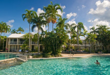 Rydges Sabaya Resort, Port Douglas, Australien