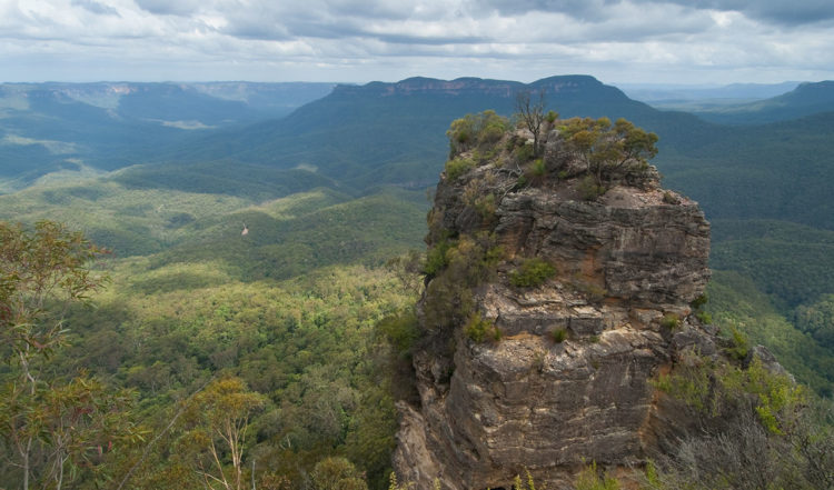 Blue Mountains, New South Wales, Australien