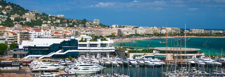 Cannes, Frankrike