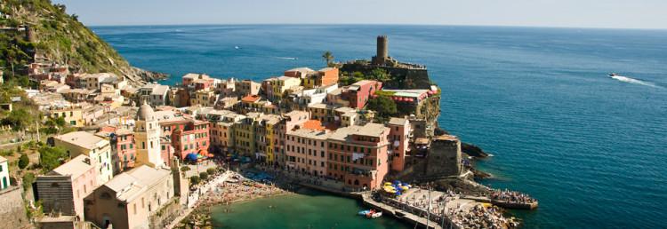 Vernazza Cinque Terre, Italy