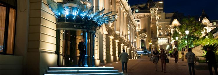 Monaco Evening