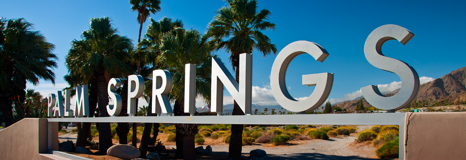 Palm Springs, USA