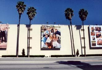 Warner Bros Studios, Los Angeles