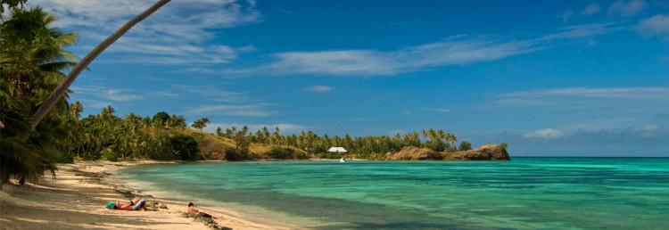 Nacula Beach, Yasawa Fiji