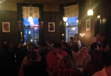 Header - Upstairs at the Ten Bells, London