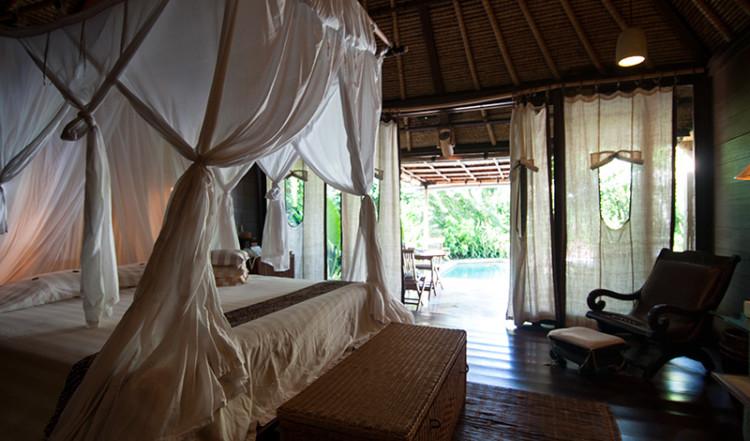 Lamanai Villa, kàMAYA Sanur Bali
