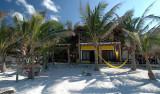 Hotell Isla Holbox