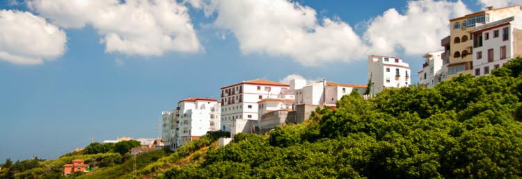 Manilva, Spanien 2010