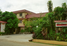 Nadi Bay Resort Hotel, Fiji
