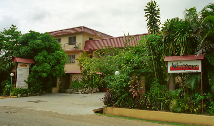 Nadi Bay Resort Hotel, Fiji