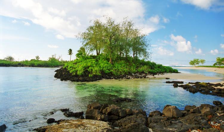 Falealupo, Savaii Samoa