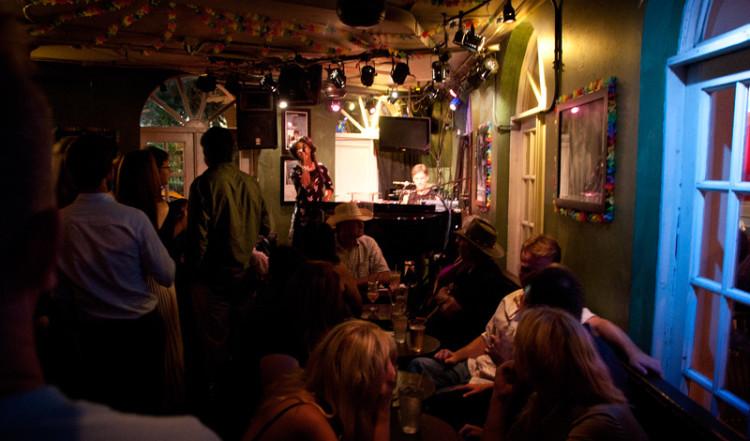 Duplex Piano Bar i West Village, New York