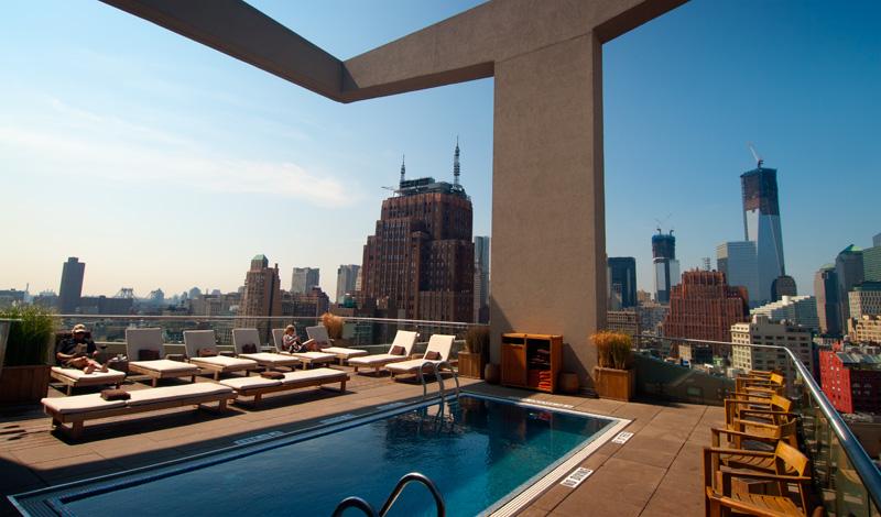 Hotels In New York Soho Area
