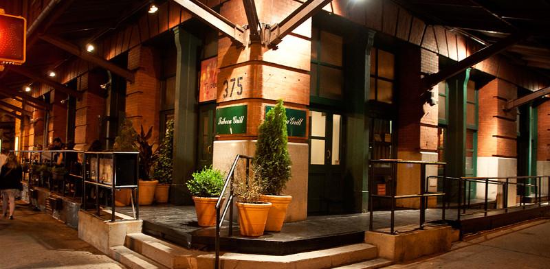 Cafe Ronda New York Ny