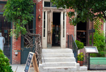 5 Ninth Restaurant, Meatpacking District NYC