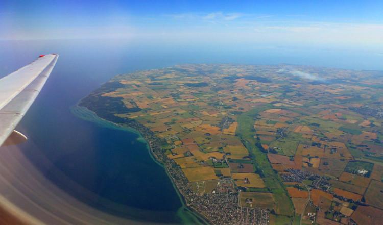 Flyg från Köpenhamn till Malaga