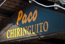 Paco Chiringuito