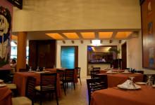 El Nopal Restaurang, Adonis Tulum Resort