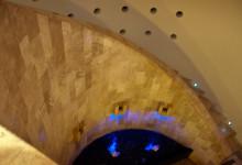 Trappa i Restaurang, Adonis Tulum Resort