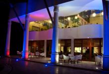 Restaurang byggnad, Adonis Tulum Resort
