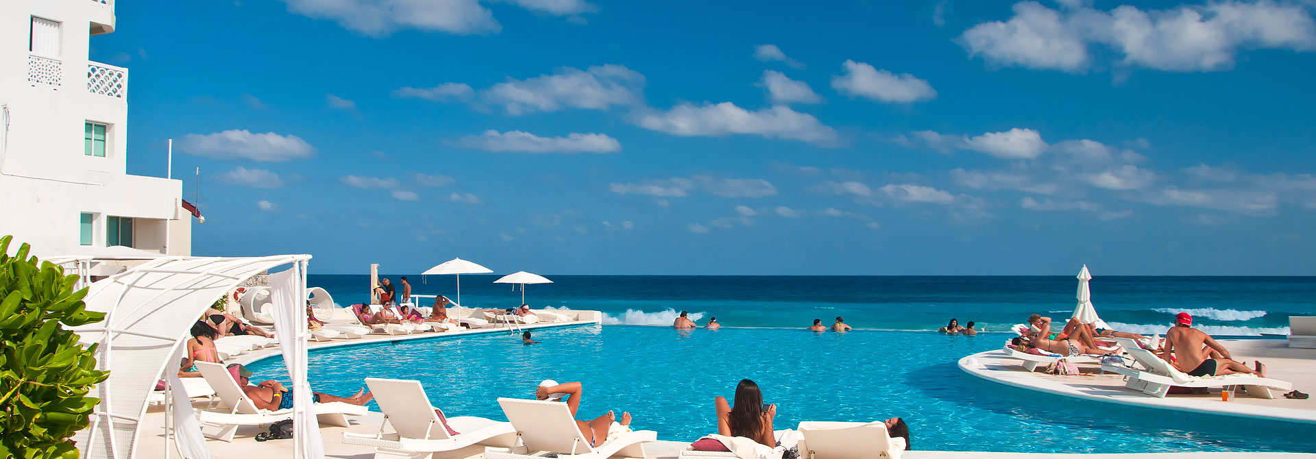Travel journal, Yucatan - Reseskildring från Yucatan