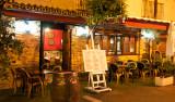 Bar Aguilar, Estepona